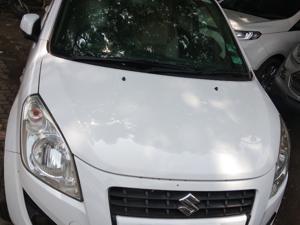 Maruti Suzuki Ritz Vxi BS IV (2014) in Nagpur