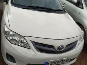 Toyota Corolla Altis D 4D G (2014) in Raipur