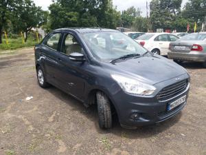Ford Figo Aspire 1.5 TDCi Titanium (MT) Diesel (2017) in Aurangabad