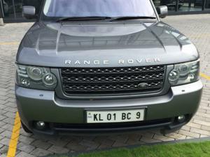 Land Rover Range Rover 4.4 V8 SE Diesel (2011)