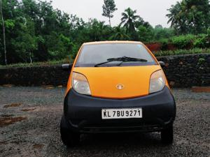 Tata Nano CX (2012) in Cochin