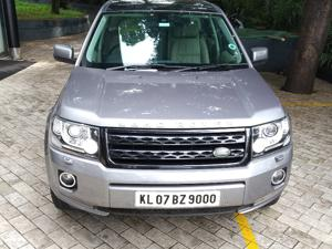 Land Rover Freelander 2 SE (2013) in Thiruvalla