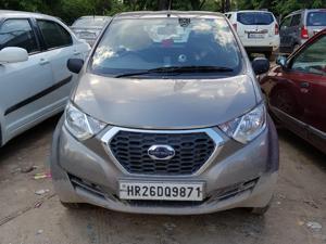 Datsun Redi-GO S 1.0 AMT (2018) in Gurgaon