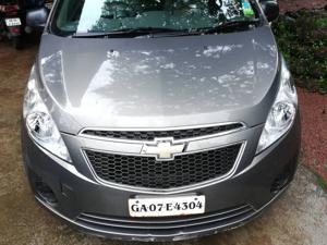 Chevrolet Beat LS Diesel (2011) in Goa