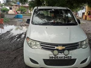 Chevrolet Enjoy 1.4 LT 8 STR (2014) in Nanded