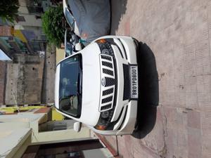 Mahindra XUV500 W8 FWD (2012) in Patna