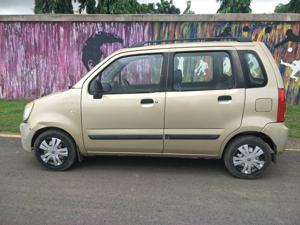 Maruti Suzuki Wagon R Duo LXi LPG (2006) in Jamnagar
