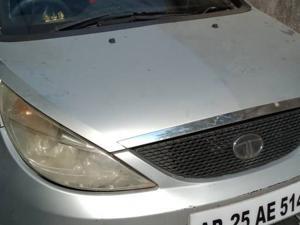 Tata Indica Vista Terra 1.4 TDI (2010) in Karimnagar