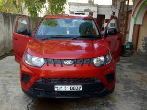 Mahindra KUV100 NXT K2 6 STR (2018) in Pune