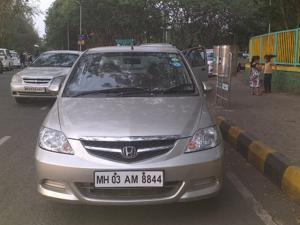 Honda City ZX EXi (2008) in Navi Mumbai