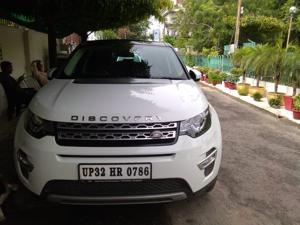Land Rover Discovery Sport HSE (2016) in Lucknow