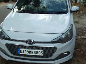 Hyundai Elite i20 1.2 Kappa VTVT Asta Petrol (2015) in Mysore