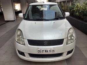 Maruti Suzuki Swift Old VDi (2009) in Raipur