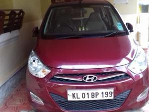 Hyundai i10 Sportz iRDE 2 1.1 (2014) in Trivandrum