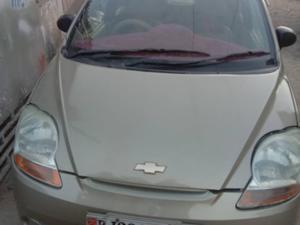 Chevrolet Spark LT 1.0 (2011) in Sikar