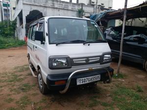 Maruti Suzuki Omni E MPI STD BS-IV (2018) in Hyderabad