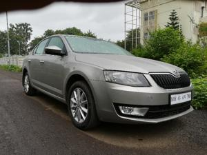 Skoda Octavia Ambition 2.0 TDI CR (Diesel) (2013) in Shirdi