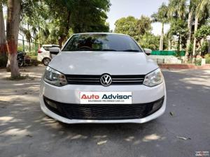 Volkswagen Polo Trendline 1.2L (D) (2012)