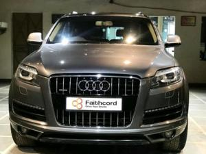 Audi Q7 35 TDI Technology Pack + Sunroof (2013)