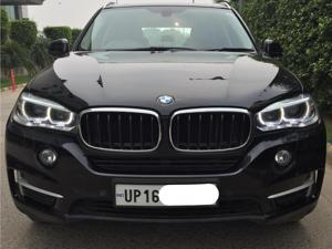 BMW X5 xDrive30d Pure Experience (5 Seater) (2015) in Faridabad
