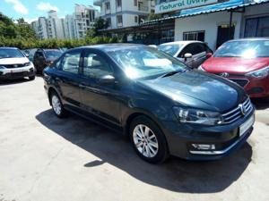 Volkswagen Vento 1.5 TDI Highline AT (2016)