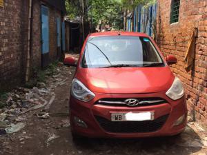 Hyundai i10 Magna 1.2 Kappa2 (2012) in Kolkata