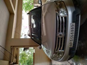 Renault Duster RxZ Diesel 110PS (2012) in Kakinada