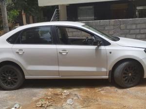 Skoda Rapid 1.5 TDI CR Elegance (2015) in Bangalore