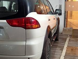 Mitsubishi Pajero Sport 2.5 MT 4X4 (2012) in Thane