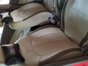 Chevrolet Sail U VA LS ABS Petrol (2014) in Kolkata