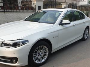 BMW 5 Series 520d Sedan Luxury (2016) in Chandigarh