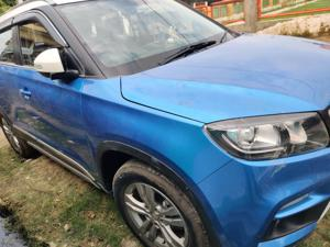 Maruti Suzuki Vitara Brezza ZDi Plus Dual Tone (2017) in Patna
