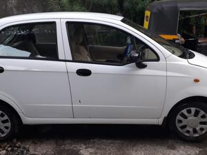 Chevrolet Spark LS 1.0 (2009) in Thane