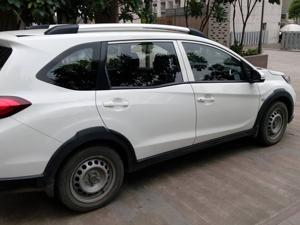 Honda BR-V E (Petrol) (2016) in Ahmedabad