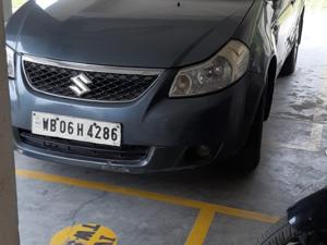 Maruti Suzuki SX4 MC ZXI (O) (2011) in Kolkata