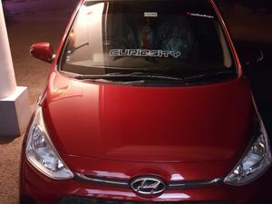 Hyundai Grand i10 Magna U2 1.2 CRDi (2018) in Thrissur