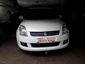 Maruti Suzuki Swift Dzire VXi (2011) in Kolhapur