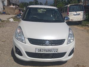 Maruti Suzuki Swift Dzire VXi (2014) in Dehradun
