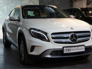 Mercedes Benz GLA Class GLA200CDI Sport (2015)