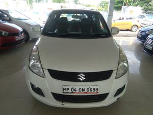 Maruti Suzuki Swift VDi (2014) in Bhopal