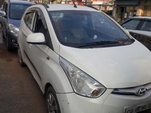 Hyundai Eon Sportz (2011) in Raipur