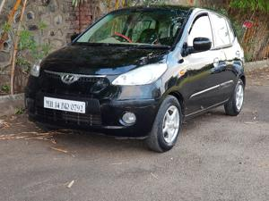 Hyundai i10 Magna (2009) in Pune