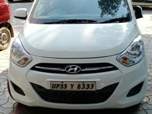 Hyundai i10 Magna 1.1 LPG (2012) in Lucknow