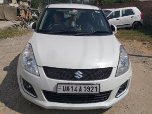 Maruti Suzuki Swift VXi (2015) in Dehradun