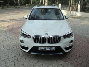 BMW X1 sDrive20i xLine (2018) in Lucknow