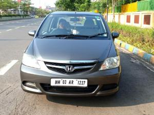 Honda City ZX 1.5 EXI 10th ANNIVERSARY (2008) in Thane