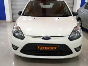 Ford Figo Duratorq Diesel Titanium (2012) in Jamshedpur