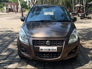 Maruti Suzuki Ritz Vxi (ABS) BS IV (2014) in Dhule