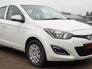 Hyundai i20 1.4L Magna Diesel (2012) in Shirdi