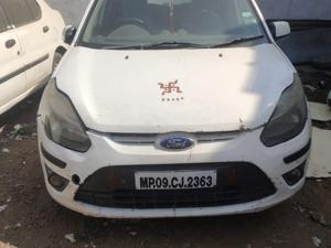 Ford Figo Duratec Petrol EXI 1.2